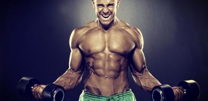 Как быстро нарастить мышечную массу?