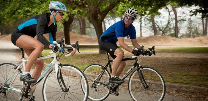 5 важных правил для велотренировок